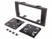 Rama adaptoare Ford, negru, 2DIN, 4CarMedia - 007547