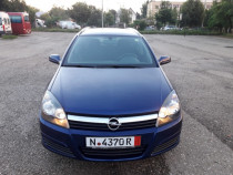 Opel Astra H 2005 * 1.6 Twinport * Full Options * Zoll *