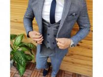 Costum barbati elegant cele mai noi modele 2019