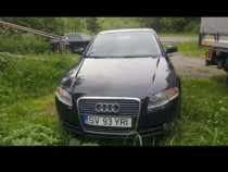 Audi a4 b7 ,2007.TFSI 2.0 200Cp,180.000km