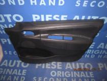 Tapiterie Peugeot 207; 96605220 // 96605219 (portiere fata)