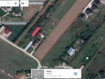 Teren Snagov – Gradina Vlahiia, 1000 mp