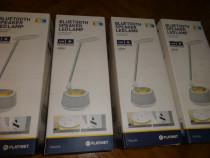 -55 % Reducere, PLATINET PDLU9A, Lampi LED cu Boxa Blwetooth