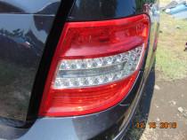 Stop Mercedes C Cmass W204 combi stopuri stanga dreapta LED