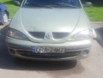 Renault Megane 2000/1.4 benzină