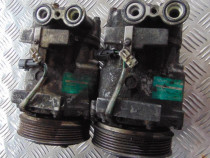 Compresor ac ford fiesta mk5 fusion 1.6 tdci 5s6119d829aa