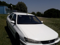 Peugeot 406 2.0 hdi eventual schimb/ variante