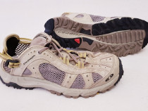 Salomon Techamphibian outdoor, 38 2/3, gen Merrell, Scarpa