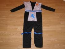 Costum carnaval serbare ninja 7-8 ani