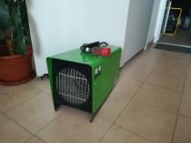 Tun de caldura electric 380v de inchiriat