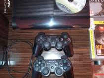 PS 3 Sony