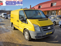 Ford Transit blindat