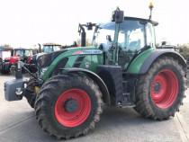 Piese de tractor Fendt