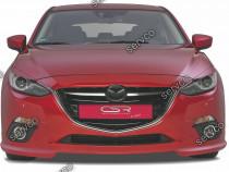 Prelungire tuning bara fata Mazda 3 Mk3 CSR FA241 13-18 v1