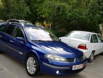 Renault Laguna GPL II Facilita GPL