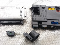 Kit pornire calculator ECU Citroen Xsara Picasso 1.6 i
