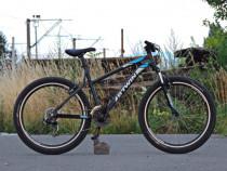 Bicicletă MTB B'twin rockrider 340