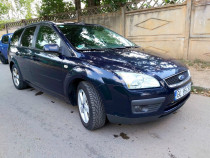 Ford focus 2006 1.6 tdci euro4
