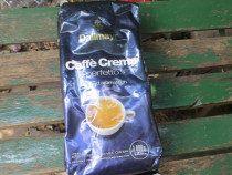 Dallmayr Caffe Crema cafea boabe 1 Kg made in Germany