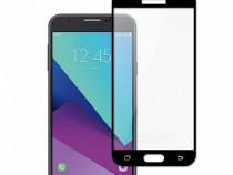 Folie Sticla Tempered Glass Samsung Galaxy J7 2017 full glue