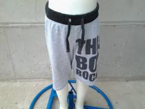 The Boy Rock by H&M - pantaloni scurti copii 7 - 8 ani