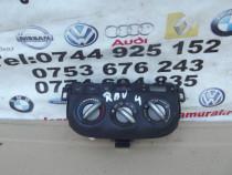 Comenzi AC Toyota Rav4 2000-2006 ceas ora butoane comenzi ae