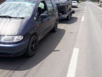 Transport/tractari auto platforma bacau si marfa