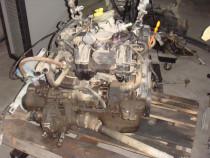Motor 1.4 mpi akk vw, seat, audi, skoda