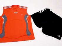 Set Adidas RESPONSE ClimaCool, mărimea XL