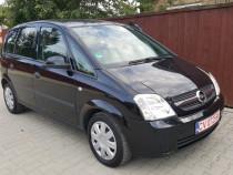 Opel Meriva 1 6 benzina euro 4