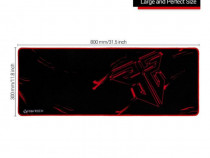 Gaming mouse pad XXL fantech sven mp80 800x300x3mm