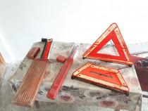 Triunghiuri Auto Reflectorizante