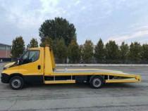 Tractari transport marfa utilaje auto utilitare