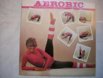 Vinil LP Neoton Familia Aerobic