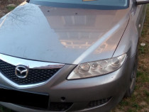 Mazda 6 Station Wagon GY