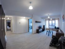 Apartament cu 2 camere Promenada Mall