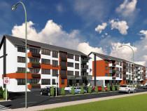 Apartament nou 2 camere Promenada Mall