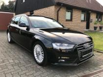Audi a4 automată   euro 6