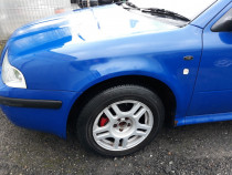 1 Buc Janta 5x100 Skoda,Audi,Vw