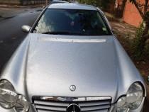 Dezmembrez mercedes c class w203 c220 cdi facelift coupe