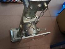 Picior sprijin remorci 7 tone reglabil profesional