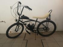 Pegas motorizat (80cc)