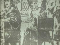 Omul cu mârţoaga de G. Ciprian