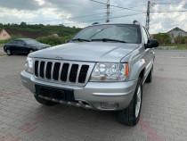 Jeep grand cherokee autoutilitara motor 2.7