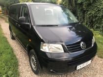 Volkswagen Transporter T5 mixt 2.5d 177CP