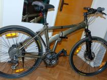 Bicicleta pliabila Dahon MK 1 - 24 viteze