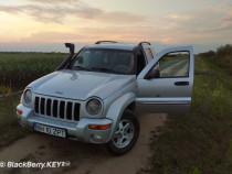 Jeep Cherokee stare mecanica buna !