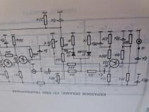 Carte de scheme electrice si electronice