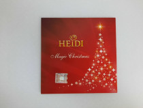 CD muzica internationala colinde Craciun Magic Christmas Nou