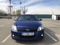 Opel Astra H 2005 2.0 Benzina Turbo 200 Cai